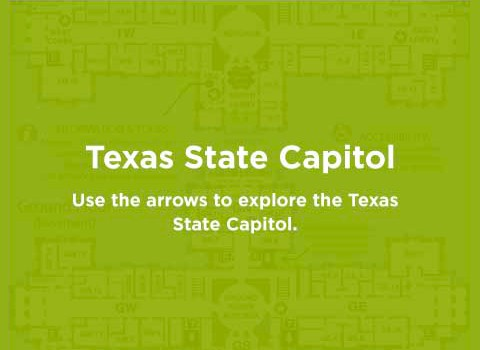 Texas State Capitol Building | Texas State History Museum