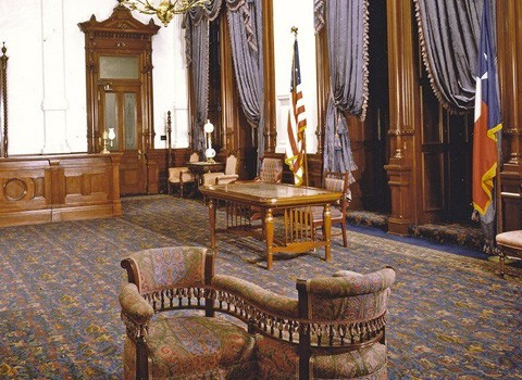 Governor's Office