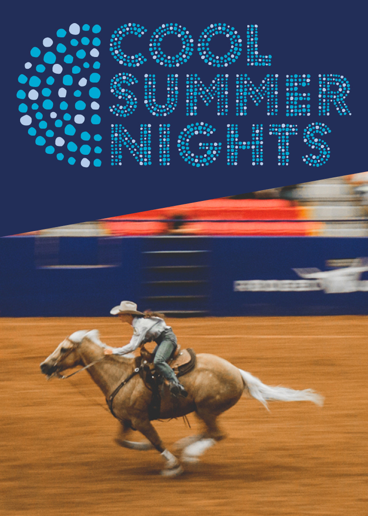 Cool Summer Nights Secondary Image
