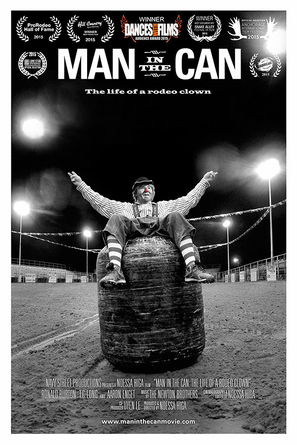 Man in the Can film poster