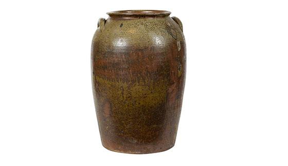 H  Wilson & Company Pottery
