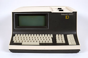Datapoint's Computer Terminal 2200 #2