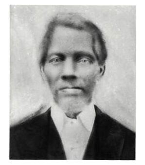 Jacob Fontaine, born in Arkansas in 1808, was brought to Austin in 1839, where he spent the remaining years of his enslavement as a preacher and local leader. After emancipation, he founded the First Colored Baptist Church in Austin, and published the Austin Gold Dollar, one of the earliest known black newspapers in the region. Prints and Photographs Collection, The Dolph Briscoe Center for American History, The University of Texas at Austin