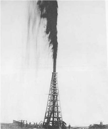 Spindletop 1901