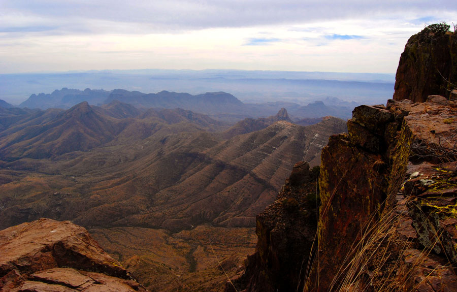 Big Bend National Park Competition | Bullock Texas State ...