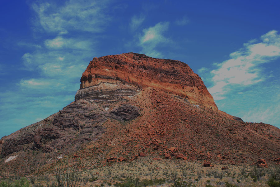 Big Bend National Park Competition   Bullock Texas State ...