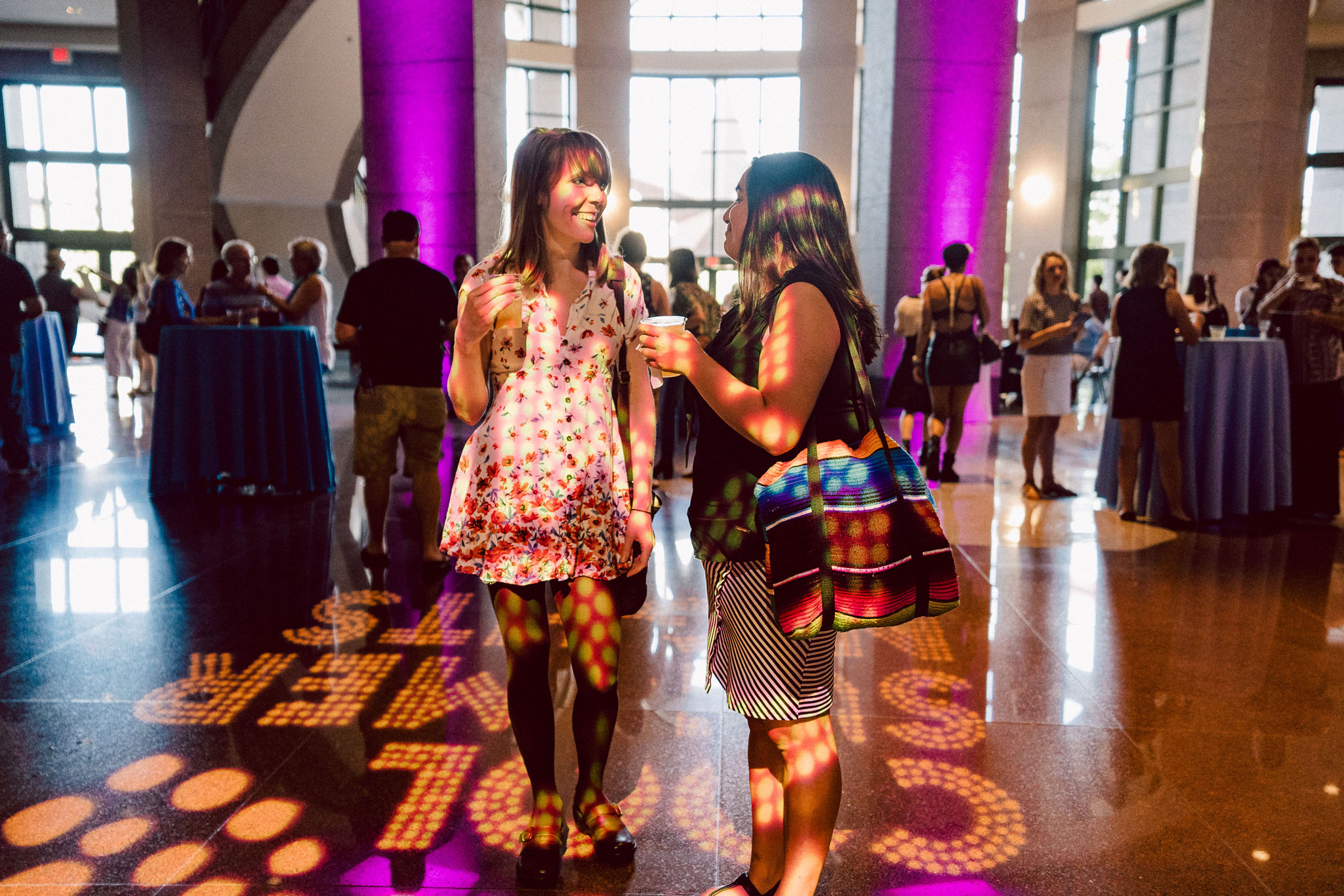 The Bullock Museum's Cool Summer Nights series returns this year with three free events on June 21, July 19 and August 9.