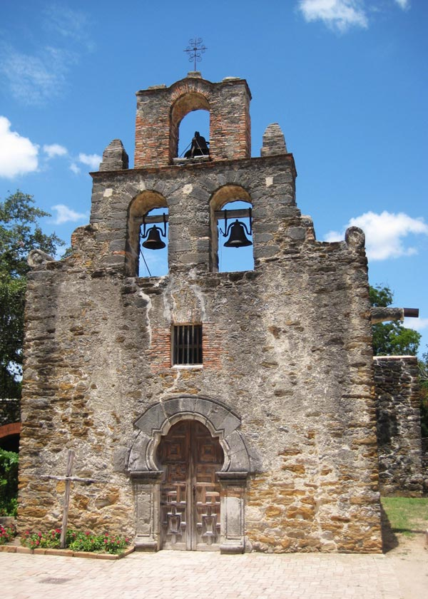 Daytrippers: San Antonio Missions