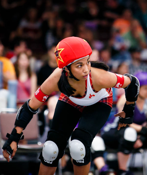 Free First Sunday: Roller Derby