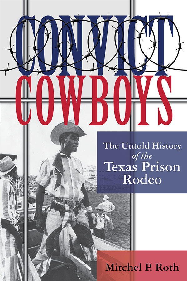 Convist Cowboys Book Cover
