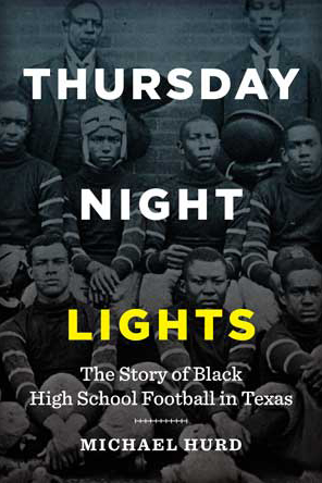 Thursday Night Lights Book Cover