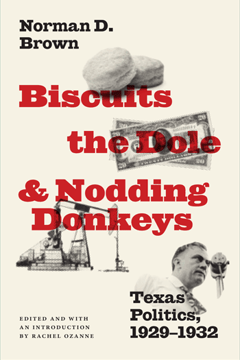 Biscuits, the Dole, and Nodding Donkeys Cover Secondary
