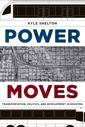 Power Moves Book Cover