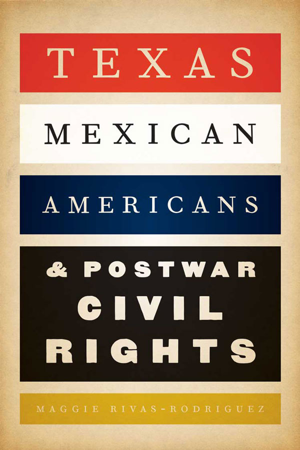 High Noon Talk: Mexican American Civil Rights in Texas