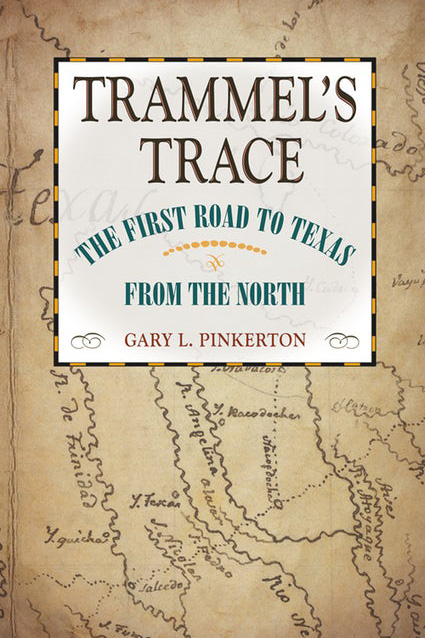 Trammel's Trace Cover Secondary