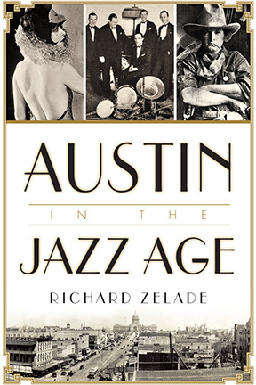 Austin in Jazz Age Cover