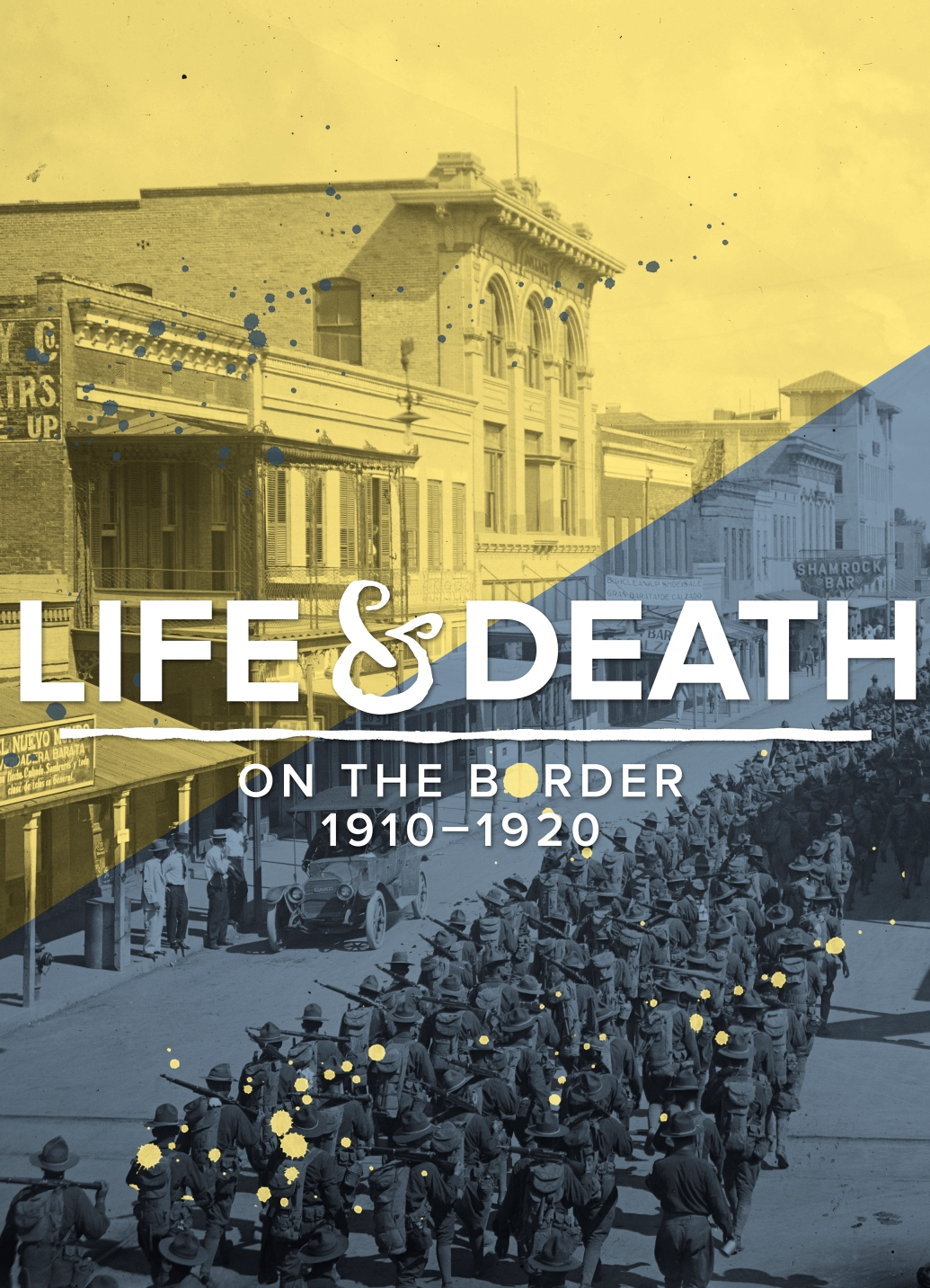 life and death on the border member opening