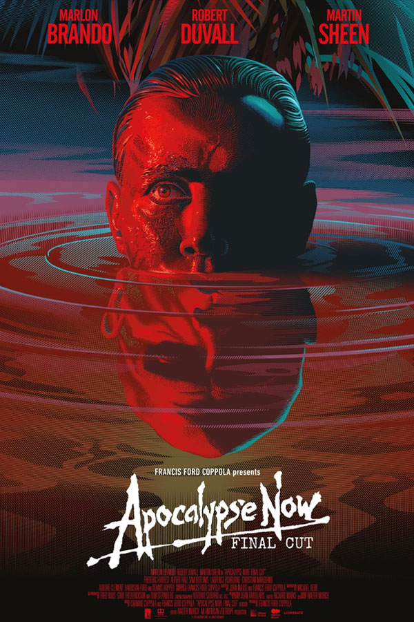 Poster for Apocalypse Now