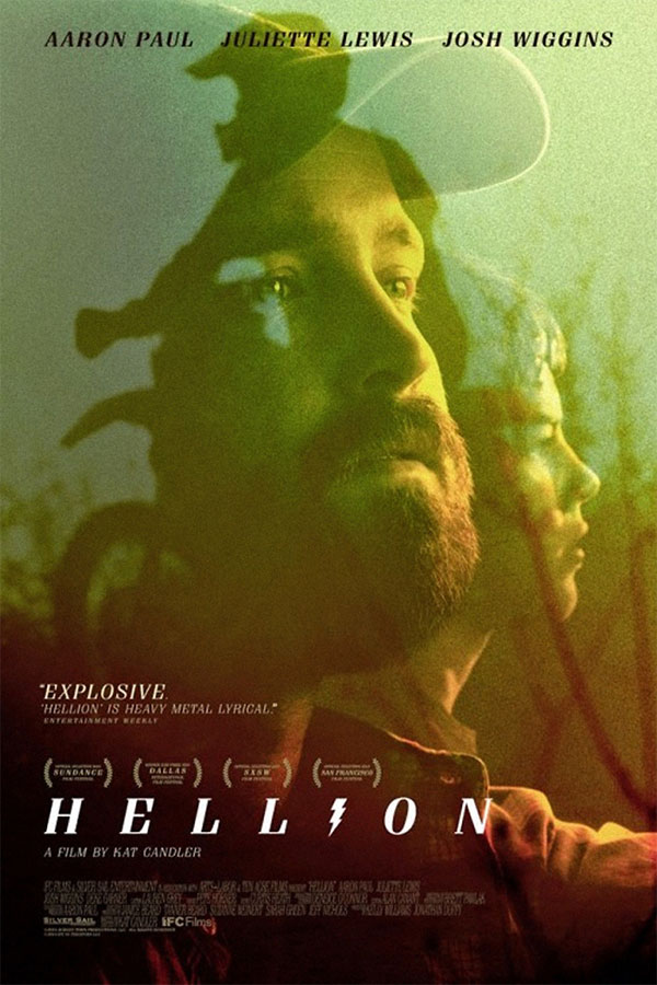 Texas Focus: Hellion