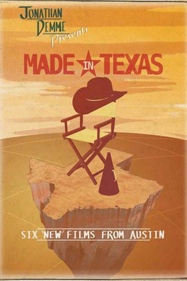 Made in Texas
