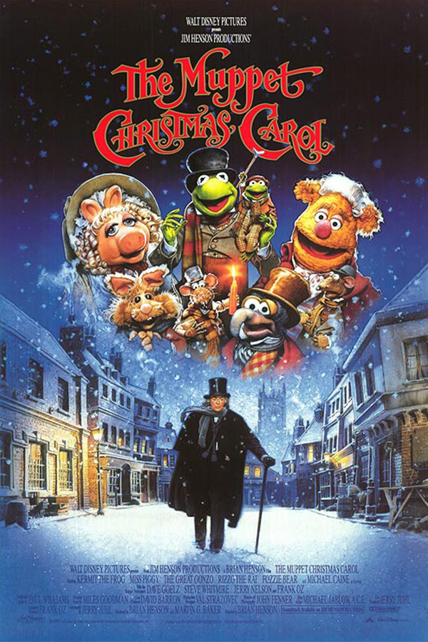It's That Time of Year: <i>The Muppet Christmas Carol</i>