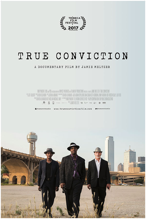 True Conviction film poster
