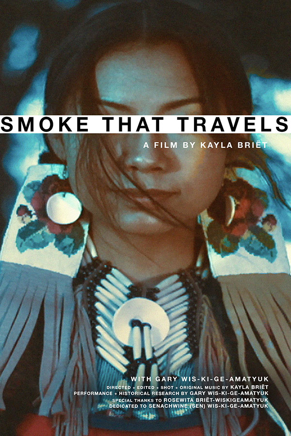 Smoke That Travels