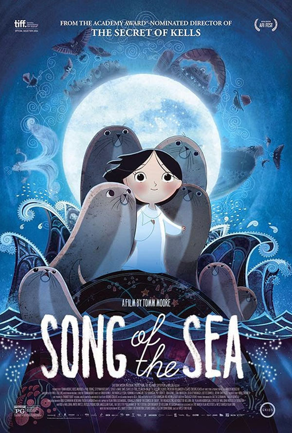 Summer Free Family Series: Song of the Sea secondary image