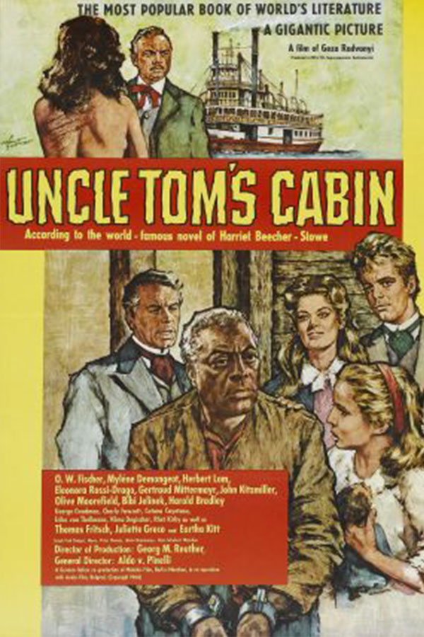 a review of the story of uncle toms cabin A mosaic of movement and conflict in uncle tom's cabin the haunted cabin: uncle tom book summary bookmark and learns her horrifying story tom is whipped.