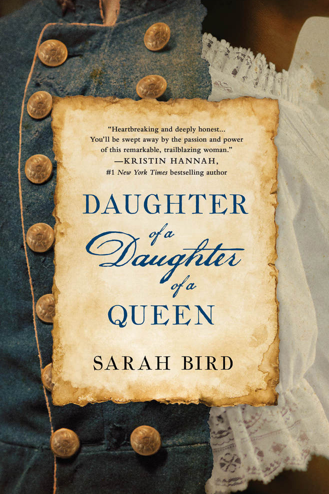 Sarah Bird Book Cover