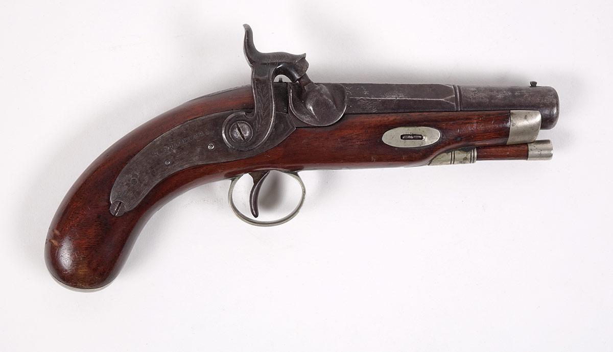 Collectors' Gallery: The Nau Civil War Collection   Bullock