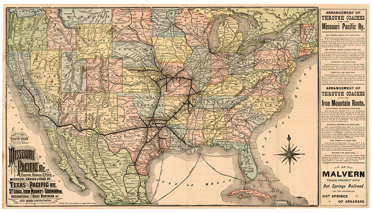 Map Of Texas Early 1800s.Mapping Texas Collections From The Texas General Land