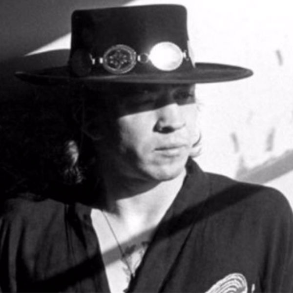 Pride & Joy: The Texas Blues of Stevie Ray Vaughan at the Bullock Museum