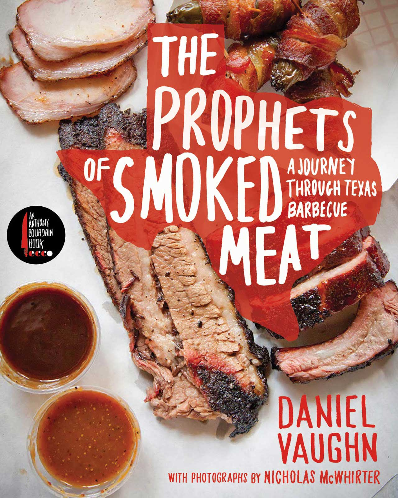 Prophets of Smoked Meat book cover