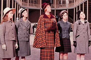 Femme Film Fridays: The Prime of Miss Jean Brodie