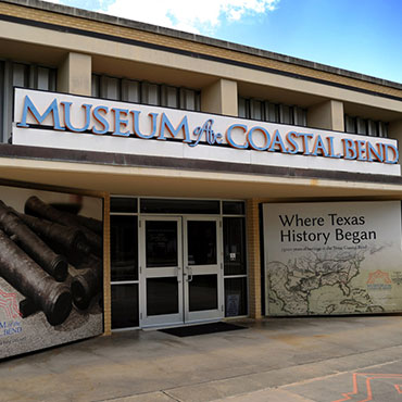 Museum of the Coastal Bend