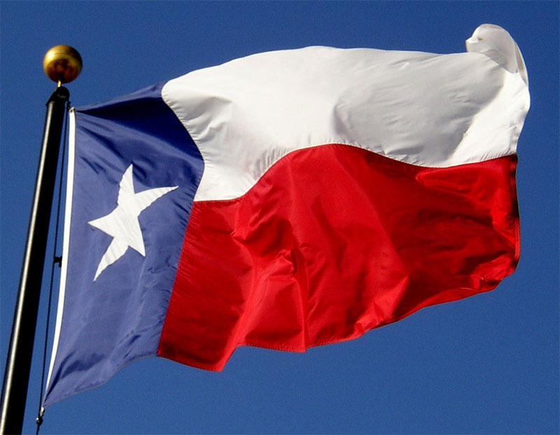 Known around the world as the symbol of Texas.