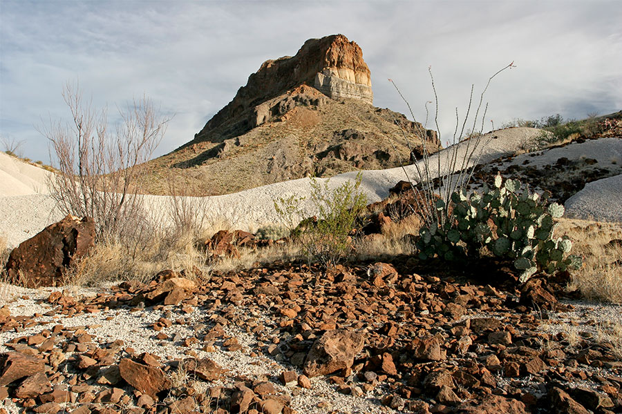 Bullock Museum offers rare view of Big Bend National Park's beauty, heritage